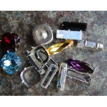 Декоративные бессвинцовое стекло необычные камень бусины для изготовления ювелирных изделий