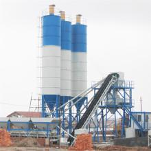 Отчет о проекте бетонного завода смесительные станции