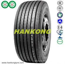 445 / 65r22.5 Anhänger Reifen Stahl Reifen Alle Position Radial Truck Reifen