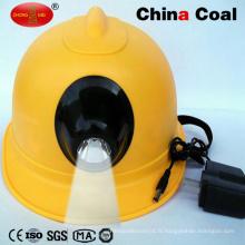 Lampe de casque de sécurité minière Bk1000