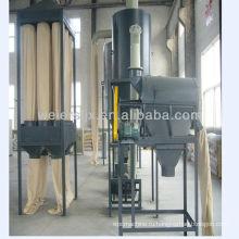 Высокое качество PVC деревянный порошок машина пластмассы