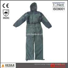 Unisex Working Warm Safety Padded Coverall
