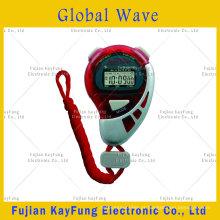 Cronômetro multifuncional Gw-19 OEM para uso em ginástica e esporte