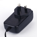 Adaptador AC 12v 3.5a para o mercado do Reino Unido.