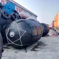 Melhor preço pneumático Yokohama borracha fender tipo personalizado