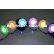 Batteriebetriebenes Farbwechsel-RGB-LED-Stimmungslicht