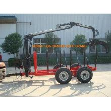 Remorque ATV 5T