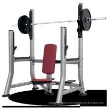 equipamiento para gimnasios Mulitary Press Bench XH934