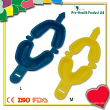 Fluoride Foam Disposable Dental Impression Tray