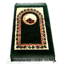 Comfortable Non- Slip Cheap Price High Quality Travel Muslim Prayer Mat