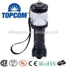 Super lighting portable cree led camping lantern TP-TR56