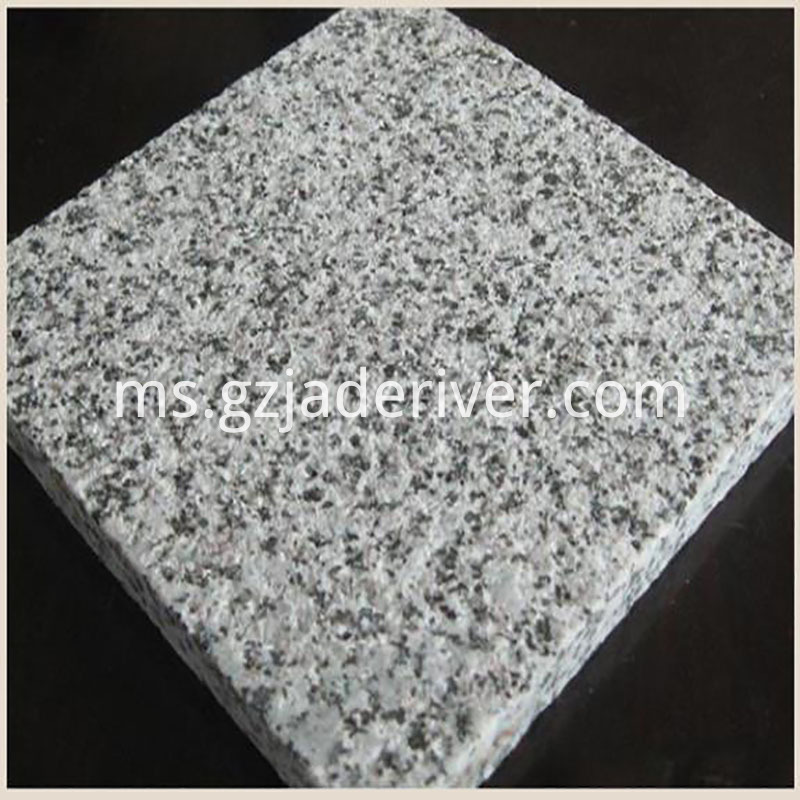 granite tile edge polishing