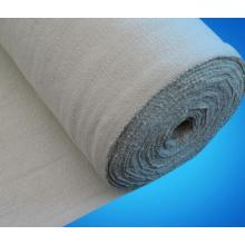 Pano de fibra cerâmica para isolamento térmico Isolamento térmico de cortina