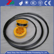 Molybdenum wire for edm wire cutting machine