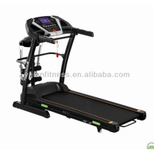 3.0HP Motorized Home Treadmill