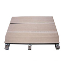 Wood Polymer Composites Decking/WPC Flooring (HO02515)