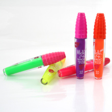 Choose You Flavor Neon Lip Gloss With 5 Color To Select