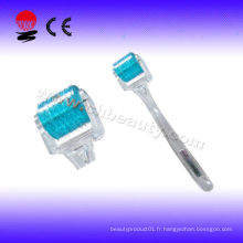 Derma roller roller roller microneedle scientia derma roller portable beauty equipment with CE