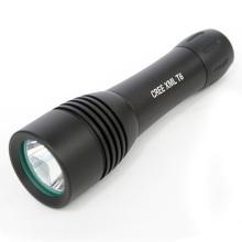 Hi-Max OEM профессиональный дайвинг светодиодный фонарик Cree T6 погружение BCD