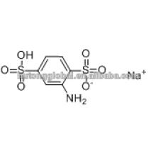 Sal monosódica del ácido anilina-2, 5-disulfónico Cas 24605-36-5