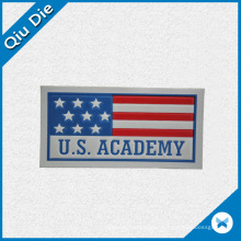 Customized Garments High Quality Leather Patch for Jeans Label