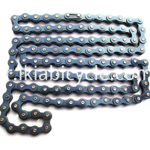 Colored Steel Mountain Bike chain