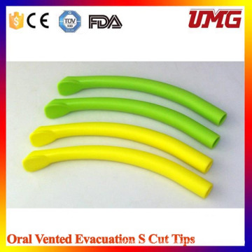 Dental Use Disposable Strong Saliva Suction Tube