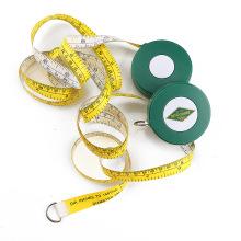 Рулетка для измерения диаметра трубы в метрической системе мер
