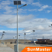 CE RoHS 18W High Quality Solar LED Street Light