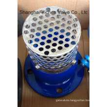 Bottom Valve/Check Valve (H42)