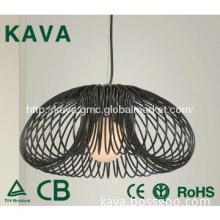 Zhongshan decorative hanging pendant light indoor