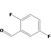 2, 5-Difluorbenzaldehyd CAS-Nr .: 2646-90-4