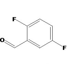 2, 5-difluorobenzaldeído Nº CAS: 2646-90-4