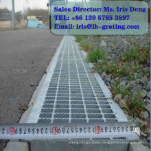 galvanized grip strut safety grating,drainage, trench grating