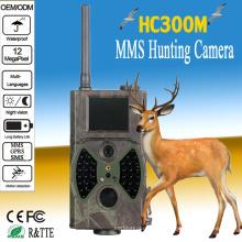Câmara infravermelha da fuga da caça de Scoutguard 12mp 940nm MMS GPRS Digitas