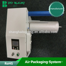 Sell Online Plastic air bag inflatable packaging machine