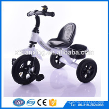 2016 New model eec trike three wheel plastic baby tricycle bike for kids/child tricycle