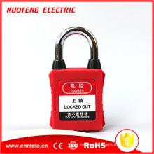Petit cadenas en acier inoxydable 25MM cadenas de sécurité étanche à la poussière