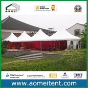 Pagoda Tent, Party Tent, Beautiful Tent