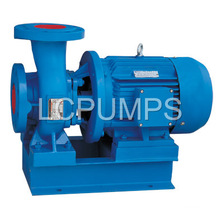 SLW Series Horizontal Centrifugal Pump