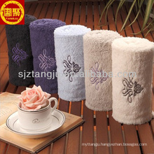yarn dyed 100%cotton wholesale bath towels