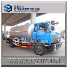 10000L Rhd LHD China Brand LPG Tank Truck
