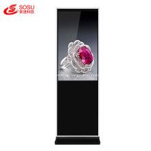 Großhandelspreis Werbung Display Digital Signage Wallpaper