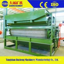 De buena calidad mineral de hierro de minería de filtro de vacío de tambor