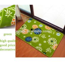 nouveau tapis de porte imprimé personnalisé