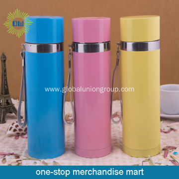 Promotional Newest Stainless Steel Thermos Bottle