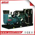 favorable price green generator 638kva by Doosan