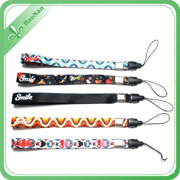 Изготовленный на заказ напечатанная Логосом Выдвиженческая ручной Браслет браслеты и браслеты
