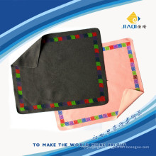 optical microfiber chamois cloth
