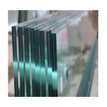 1/2 inch 12mm cut to size beveled edges extra clear low iron tempered toughened glass price
